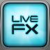 Imagem do aplicativo LiveFX - DJ Effects Kit (Free Version)