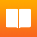 Imagem do aplicativo iBooks