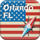 Imagem do aplicativo Orlando Mapa