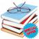 Imagem do aplicativo 500 Books