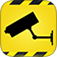 Imagem do aplicativo Vigilância App