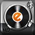 Imagem do aplicativo edjing - DJ mixer console studio - Play, Mix, Record & Share your sound!