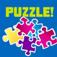 Imagem do aplicativo Amazing Puzzle All In One HD