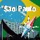 Imagem do aplicativo São Paulo Mapa