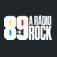 Imagem do aplicativo 89 A Rádio Rock