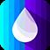 Imagem do aplicativo Blurred - Wallpapers for iOS 7
