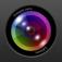 Imagem do aplicativo Fisheye Lens - Retro Style Fisheye Camera