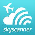 Imagem do aplicativo Skyscanner: Passagens Baratas