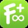 Imagem do aplicativo Font Infinity Pro – Novos estilos de textos legais e melhores Fontes Emoji para Comentários do ig e mais!