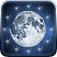 Imagem do aplicativo Lua Luxuosa Pro - Calendário de Fases da Lua
