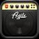 Imagem do aplicativo AmpKit - Guitar amps & pedals