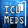 Imagem do aplicativo ICU Meds