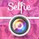 Imagem do aplicativo Selfie Photo Editor - Cosméticos Beleza Camera e Facetune Makeover para Instagram