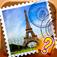 Imagem do aplicativo City Quiz - De onde é este Postal