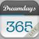 Imagem do aplicativo Dreamdays Lite: Contagem regressiva para as datas importantes