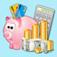 Imagem do aplicativo iSavings - Easy Expense Control