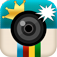 Imagem do aplicativo Awesome InstaFotoCollage - Blend Yr Beautiful Pictures to Ultra Fashionista Collage Photo Editor
