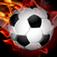 Imagem do aplicativo Ativo! Jogo Para Crianças Sobre Futebol Para o Jardim de Infância e Escola Infantil