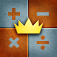 Imagem do aplicativo Rei da Matemática: Completo