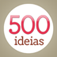 Imagem do aplicativo 500 Ideias Casa e Jardim