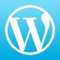 Imagem do aplicativo WordPress