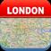 Imagem do aplicativo Londres Offline Map - Cidade Metro Airport & Travel Planner