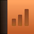 Imagem do aplicativo MoneyBook - finance with flair
