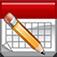 Imagem do aplicativo Calendário PocketLife
