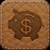 Imagem do aplicativo Money Monitor Pro for iPad - Budget & Bill Manager