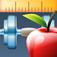 Imagem do aplicativo Tap & Track Calorie Counter