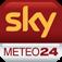 Imagem do aplicativo Sky Meteo24