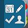 Imagem do aplicativo Pocket Informant -calendário, tarefas, notas