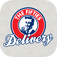 Imagem do aplicativo The Fifties Traditional Burger Lanchonete Delivery e Entrega