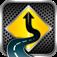 Imagem do aplicativo iWay Navegação GPS - Mapas, Trânsito, Bares