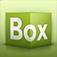 Imagem do aplicativo PasswordBox.com Gerenciador de senhas gratuito