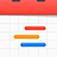 Imagem do aplicativo Awesome Calendar Lite