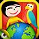 Imagem do aplicativo Planeta Terra