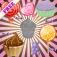 Imagem do aplicativo Quebra cabeças doces e bolos