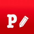 Imagem do aplicativo Phonto - Text on Photos