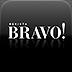 Imagem do aplicativo Revista BRAVO!