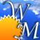 Imagem do aplicativo Weather Machine