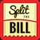 Imagem do aplicativo Split The Bill.