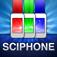 Imagem do aplicativo Sciphone Wallpapers