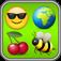 Imagem do aplicativo SMS Smileys - Emoji Smile Pics