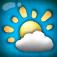 Imagem do aplicativo Weather Doodle