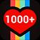 Imagem do aplicativo 1000 Gostos gratis - Obtém mais Gostos e seguidores para Instagram