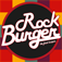 Imagem do aplicativo Rock Burger Delivery