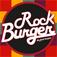 Imagem do aplicativo Rock Burger Delivery