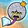Imagem do aplicativo King Oddball