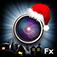 Imagem do aplicativo PhotoJus Christmas FX - Pic Effect for Instagram